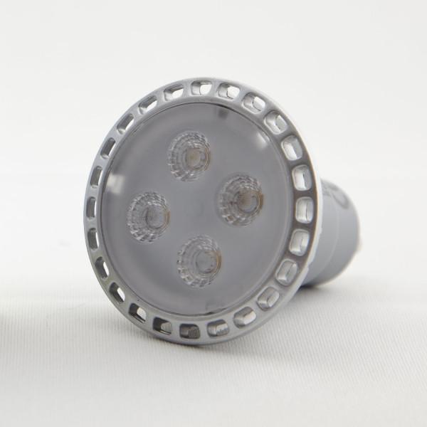 LED Vollspektrum 5 Watt GU10 MR16 Tageslichtlampen natur-nah