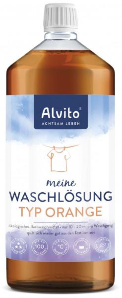 Alvito® WaschLösung Typ Orange