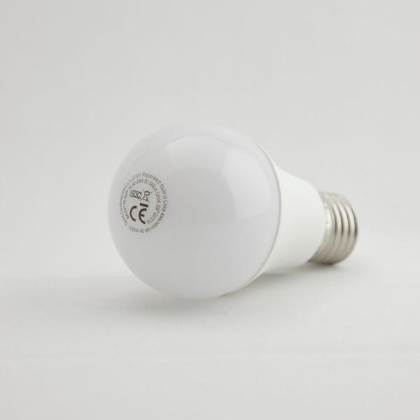 LED Lampe E27 - 8 Watt Vollspektrum-LED Tageslichtlampe natur-nah