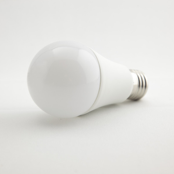natur-nah LED-Vollspektrumlampe 12W, E27, mit integriertem Dimmer